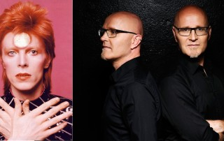 bowie-rongedal